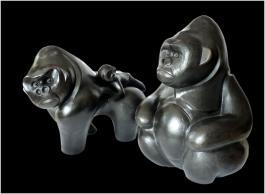 Gorilles 2