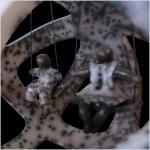 Le monde rond raku nu 3jpg