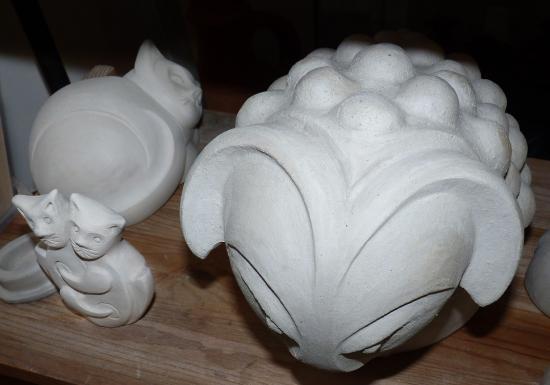 Mouton et urnes chats3